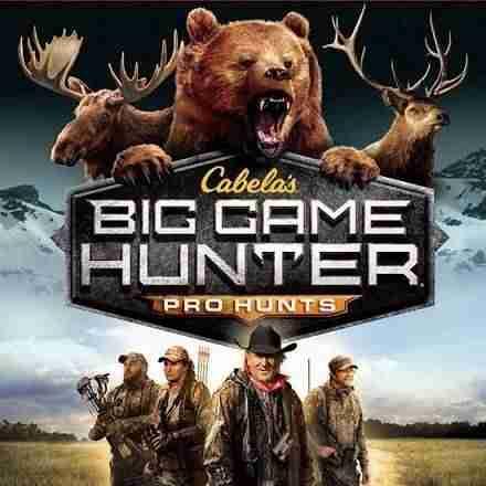 Descargar Cabelas Big Game Hunter Pro Hunts [English][Repack R.G  Revenants] por Torrent